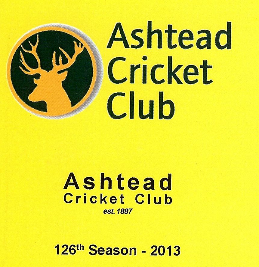 The Red House Sponsors Ashtead Cricket Club
